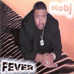 Rob J - Fever - 2001