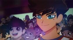 Personnages Lolirock