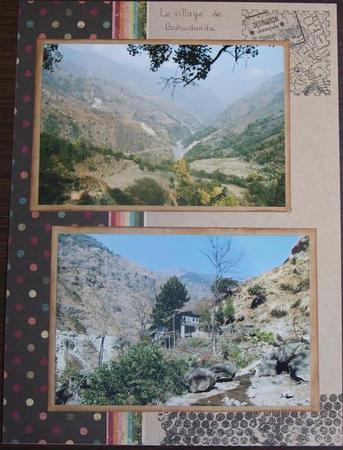 Mylène - Scrap : Album Népal (6)