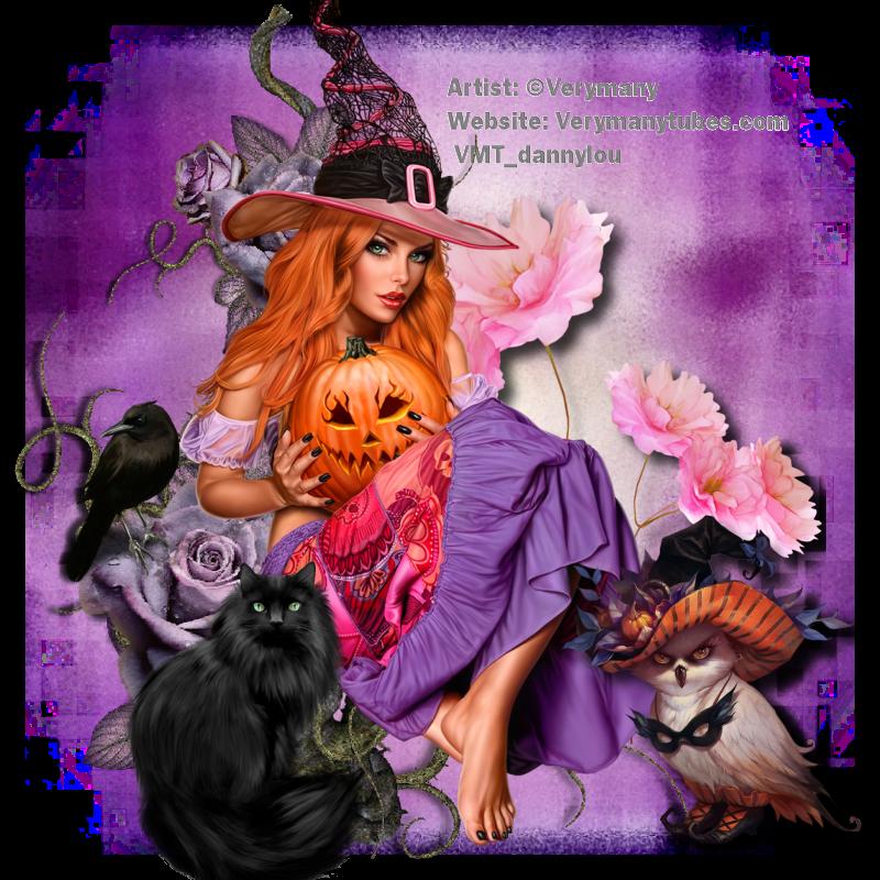 allez...un petit pour Halloween