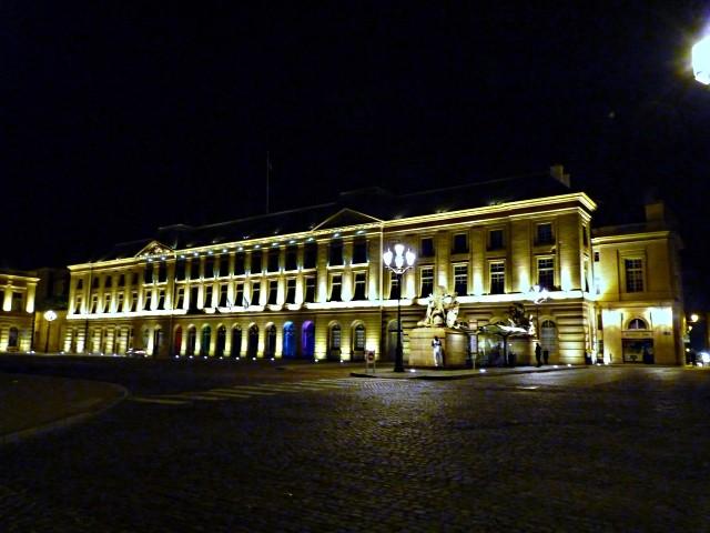 Hôtel de ville de Metz 1 mp1357 2010