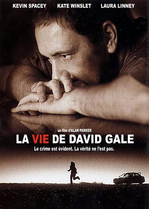 LA VIE DE D AVID GALE BOX OFFICE FRANCE 2003