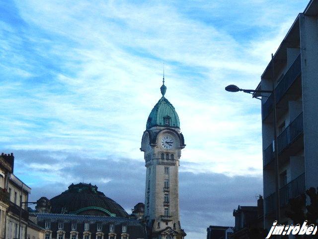 Limoges: Battue en fin 2018 ,elle part à la conquête des touristes . Alors «GARE»