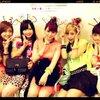 Sur le blog de Natsuyaki Miyabi [24.11.2012]