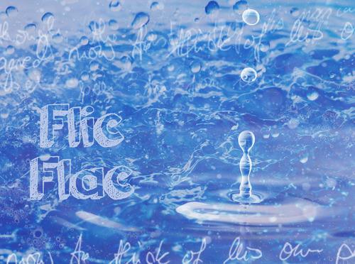 L'eau c'est la vie !