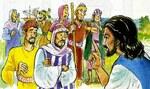 La vie de Jésus (1ère partie)