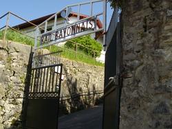 Le Rail Bayonnais