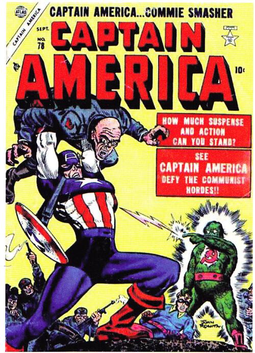 Les Etats Unis et le monde (1914-1989): plus d'infos!!
