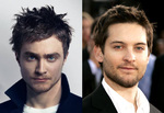 daniel radcliffe tobey maguire