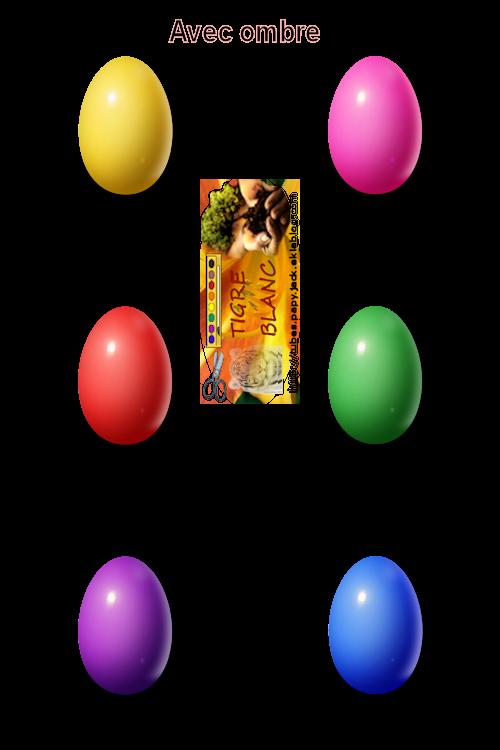-- FETE -- Pâques --