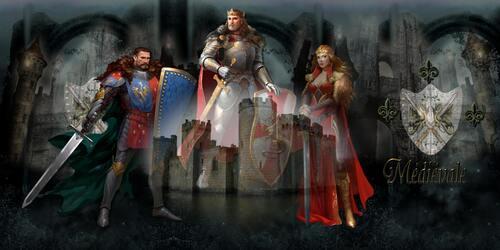Medieval essais 1