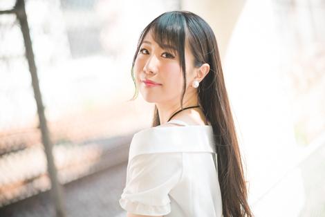 Models Collection : ( [TOKYO IDOL NET] - |2017.06.20| PORTRAIT / Natsumi Yamada/山田奈都美 ( Ani☆Yume Project/アニ☆ゆめproject ) )