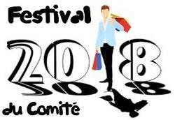 Festival du Comité Règlement & Inscriptions
