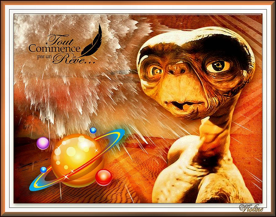 MES CREATIONS à mettre sur Monde Graphisme Creachou010320_DefiViolineMasqueN897