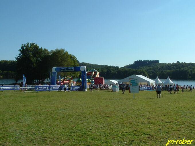 Limousin: Lac de Saint-Pardoux est un lieu majeur touristique pour le département de la Haute-Vienne pour la pratique des activités de peine nature