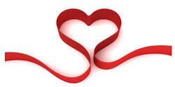 Hey, L.A. & L.V. saint-valentin ♥