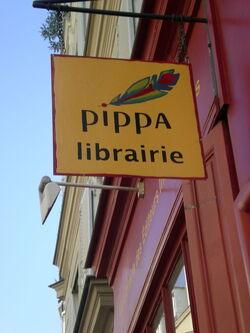 La Librairie Pippa
