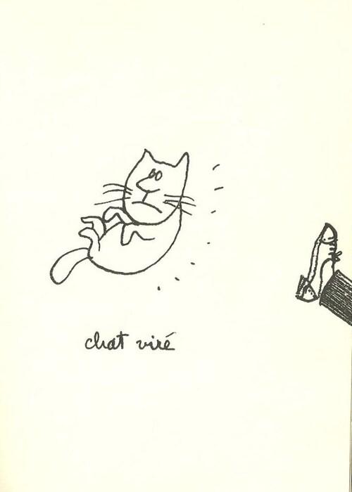Langue française .