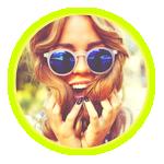 avatar arrondi