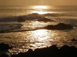 Photos de couchers de soleil