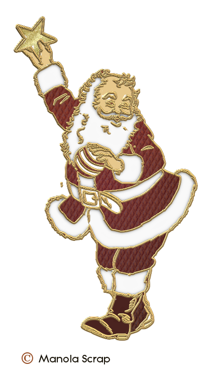 Pères Noel 9
