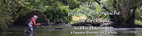 Salon Pêche Mouche Carhaix 2018