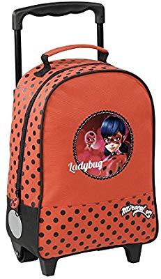 Valise - Ladybug
