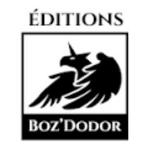Chroniques par maisons d'édition
