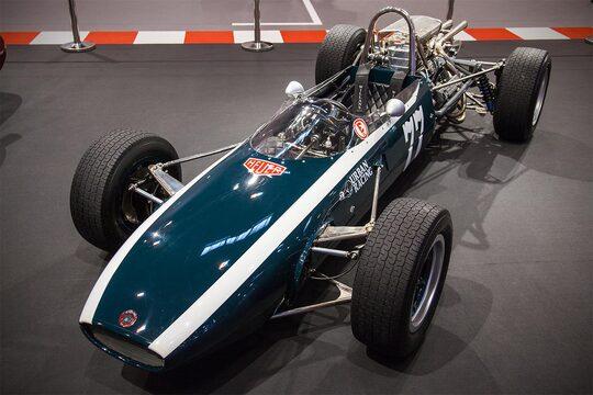 Jochen Rindt F1 (1964-