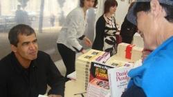"""""""Le livre sur la place""""édition 2011 (En cours d'écriture...)"""