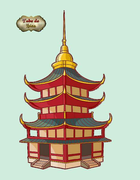Asiatique série 3