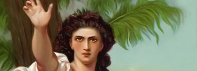 Les femmes (dans la bible)