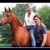 Patrick Swayze  & Lisa (20).jpg