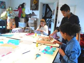 Ateliers Eco Gestes