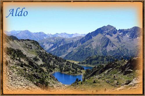 PPS Lacs des Pyrénées