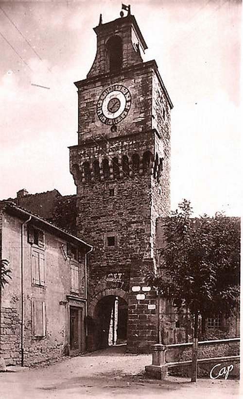 Grignan ( Drôme )
