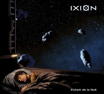 IXION_Enfant de la Nuit