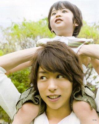 Membres Arashi