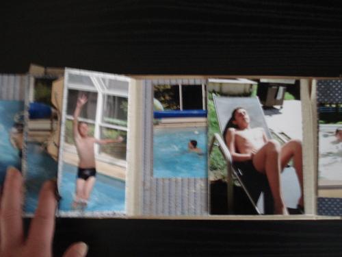 album vacances