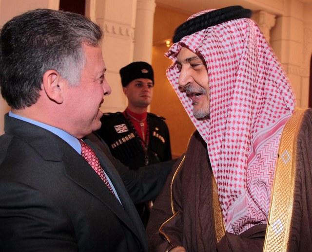 Le roi et le ministre