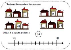 carnet de recherches - math CP