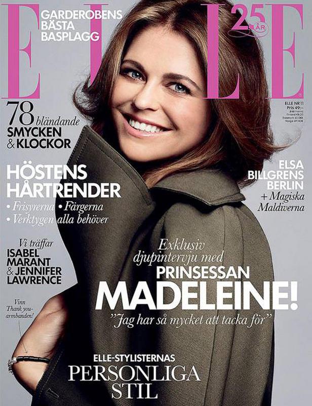 Princesse Madeleine