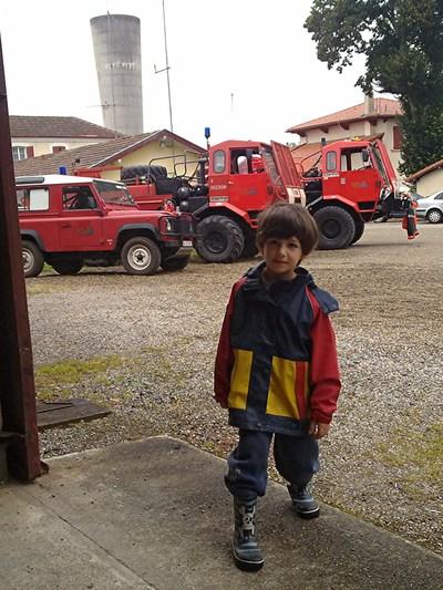 Blog de chipiron :Un chipiron dans les Landes, Fini l'école