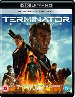 [UHD Blu-ray] Terminator Genisys