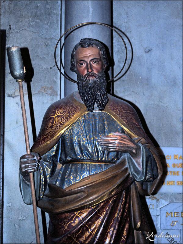Photo de statues de Notre Dame de Verdelais