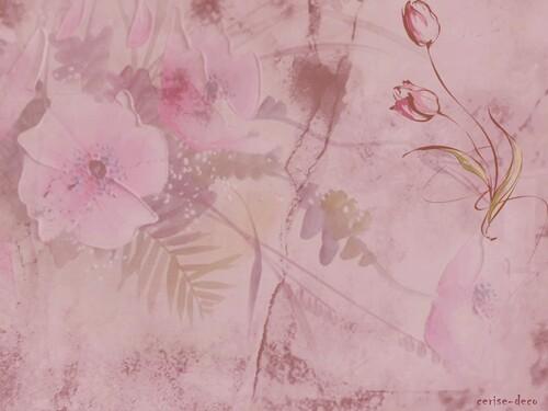design en fleur