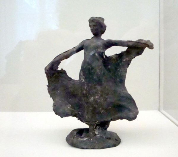 Danseuse dite Loïe Fuller