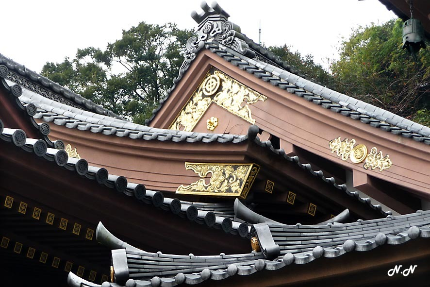 Japon : mes impressions en Haîkus et photos
