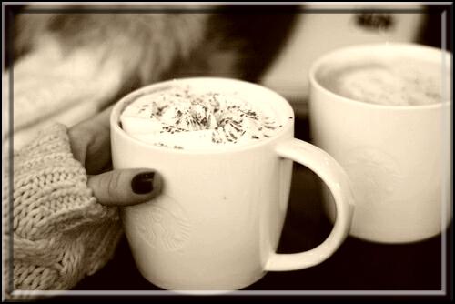 Cappuccino (2/12/14)