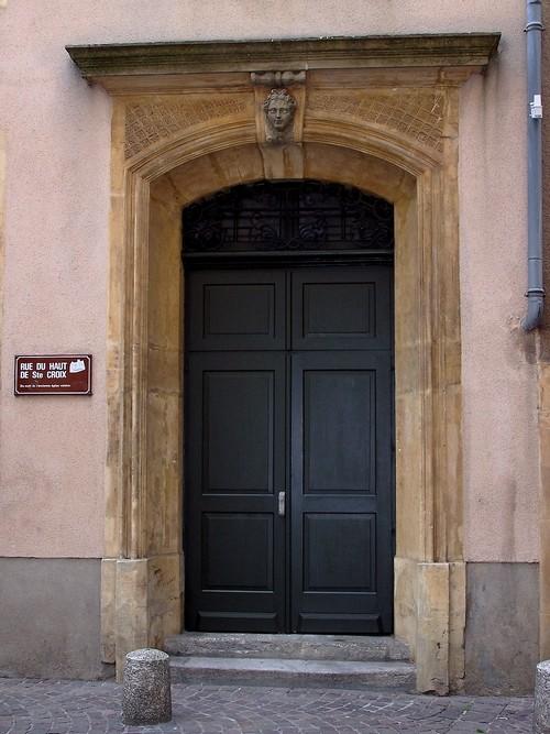 Les portes de Metz 29 Marc de Metz 2012